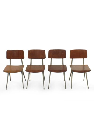 Set Result stoelen - Friso Kramer - Ahrend de Cirkel