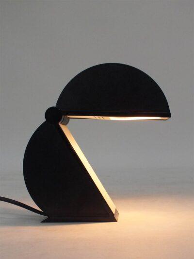 Disco lamp - M. Bertorelle - JMRDM Massanzago